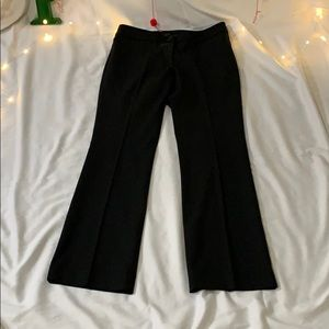 The Limited black pants!